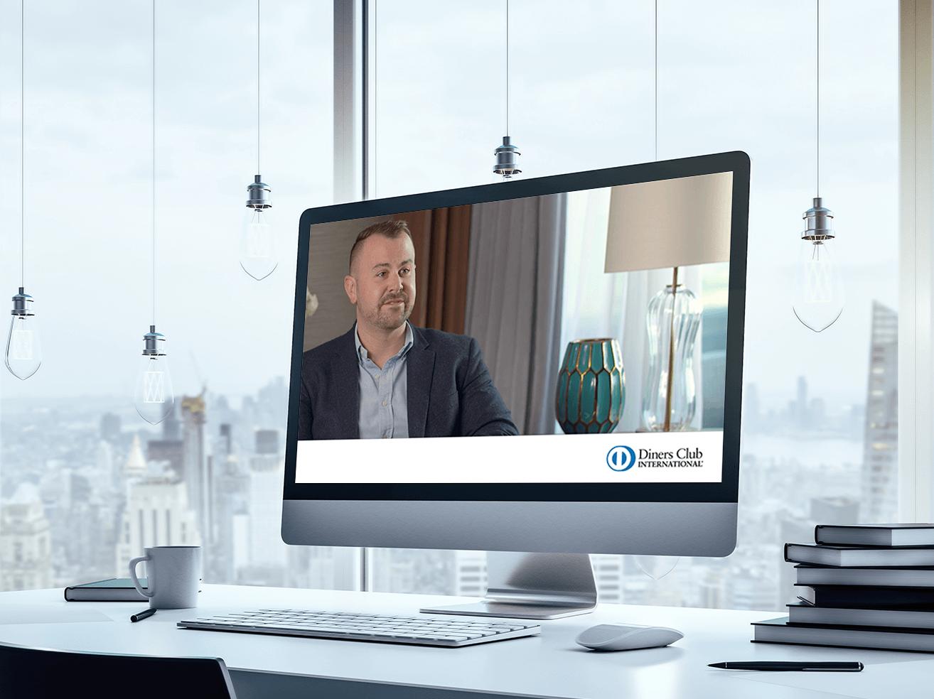 Viewing video on desktop
